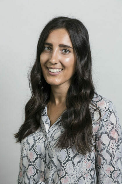 Anna Scola - Account Manager ClearStory International