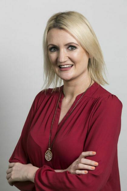 Rebecca Lee - Strategic Director ClearStory International