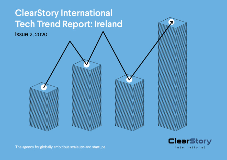 Issue 2 of our Ireland Tech Trends Report is out now!