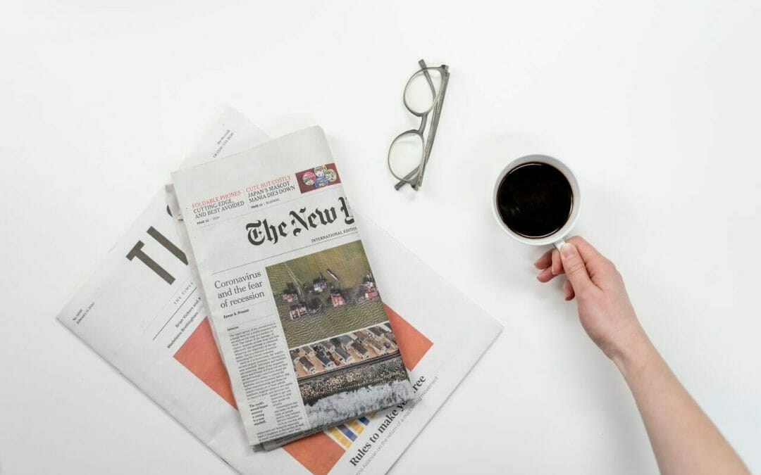 Why PR is Much More Than A Press Release – The Art of Storytelling